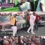 "VIDEO TEASER: RunTown – ""The Banger"" ft. Uhuru"