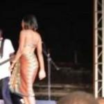 VIDEO: Wizkid, Bisa Kdei, Lola Rae Performing at Emmanuel Adebayor Concert in Togo