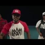 "Mokobé  – ""Getting Down"" ft. P Square"