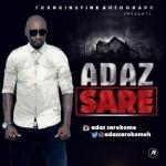 """Adaz – """"Sare"""""""