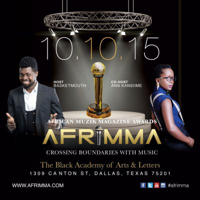 Afrimma-2015