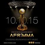 "Davido, Olamide, Wizkid, Yemi Alade & More Nominated For ""AFRIMMA 2015"""