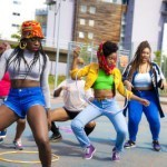 "VIDEO: Aina More – ""Girls Killing It"""