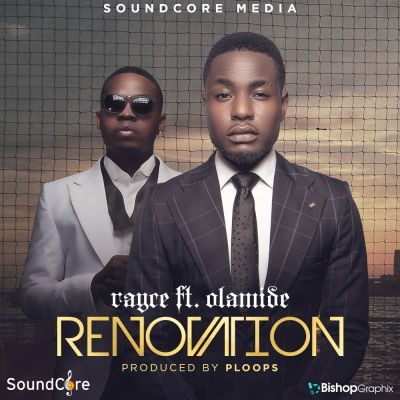 Mp3 Download DOWNLOAD: Rayce renovation olamide