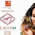 #CuppyTakesAfrica: Star Studded Lagos Edition Features DJ Xclusive , Dj Caise, Dj Obi, Legendury Beatz & Many More