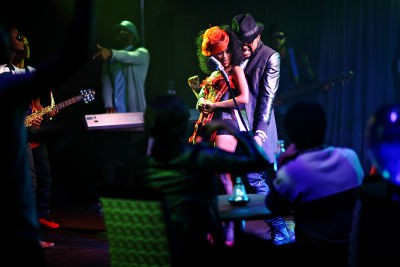Banky W shoots video for upcoming single - High notes (15)