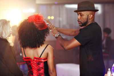 Banky W shoots video for upcoming single - High notes (31)