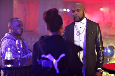 Banky W shoots video for upcoming single - High notes (6)