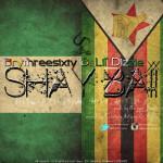 """Brythreesixty & Lil' Dizzie – """"Shay Baii"""""""