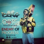 "Byno – ""Once Beaten Twice Shy"" + ""Enemy Of Progress"""