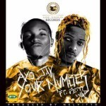 "Ayo Jay – ""Your Number"" (Remix) ft. Fetty Wap"