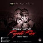 Deekay – Repete Remix f. Olamide