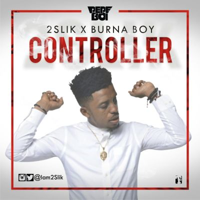 Controller Official Artwork