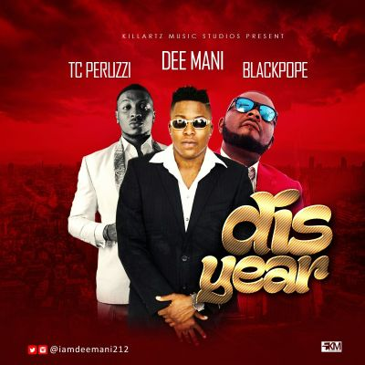 Dee Mani - Dis Year-ART
