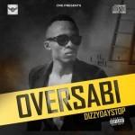 """Dizzy Daystop – """"Over Sabi"""""""