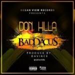 "Don Hilla – ""Baddacus"""