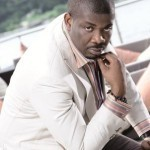 Always Be Contented & Grateful, But Never Stop Working Hard & Smart – Don Jazzy Tells Young Adults