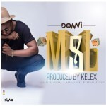 "Donni – ""My Sweet Lady"""