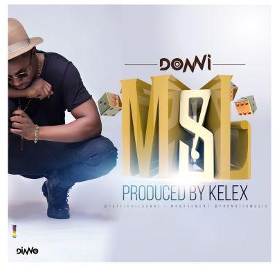 Donni - MSL - ART