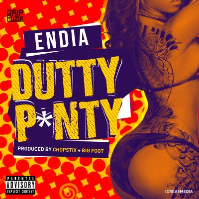 ENDIA DUTTY PANTY m1-2