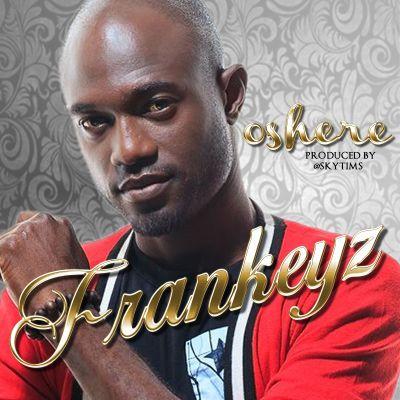 Frankeyz - Oshere-ART
