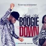 "Simply Rich – ""Boogie Down"""