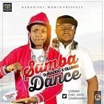 """DJ Baddo – """"Samba Dance"""" ft. Olumix"""