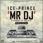 Ice Prince – Mr DJ
