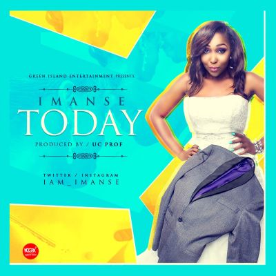 Imanse - Today-ART