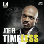 Joe EL – Timeless (Tracklist + Album Art)