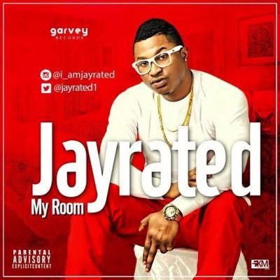 Jayrated - My Bedroom-ART