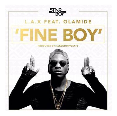 L_A_X-Fine-Boy