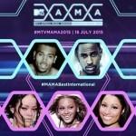 "MAMAs 2015: Beyonce, Rihanna, Chris Brown, Nicki Minaj & Big Sean Nominated For ""Best International Act"""