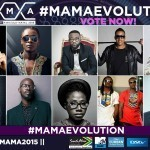"The MAMA ""Evolution"" Award 2015 … 2Face, Asa, D'Banj, Fally Ipupa, P-Square … Who Are You Voting For?"