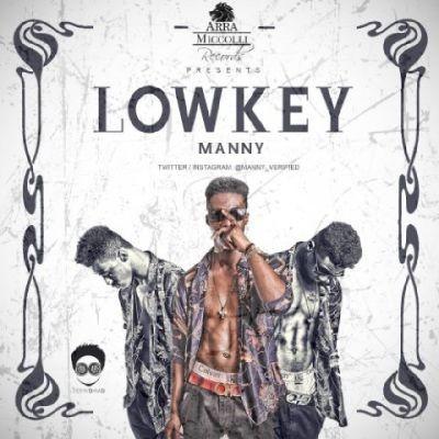 Manny - LowKey-ART