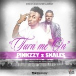 "Pinkzzy – ""Turn Me On"" ft. Skales"