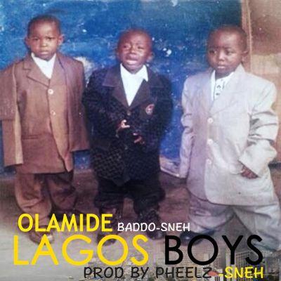 Olamide - Lagos Boys [Prod by Pheelz] « tooXclusive