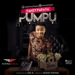 "Fanzy Papaya – ""Pumpu"" (Prod. by Del' B)"