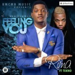 "Rima – ""Feelng You"" ft. Tekno"