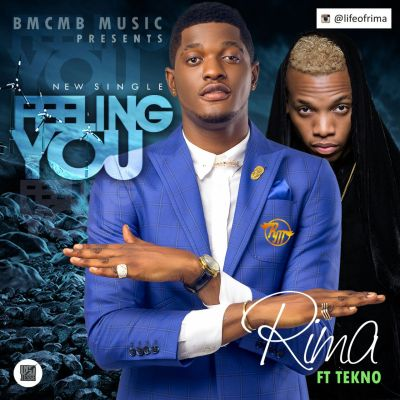 Rima - Feelng You ft. Tekno-ART