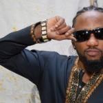 Rapper Saucekid Jailed In The US | See Mugshot Inside