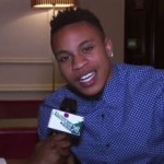 VIDEO: Rotimi Talk About 'POWER' With 50Cent And Collaborating With Nigerian Artists
