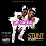 "Stunt – ""Rotate"" ft. Koker"