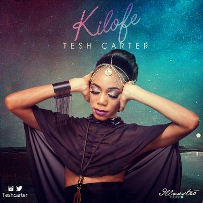 Tesh-Carter-Kilofe-Artwork