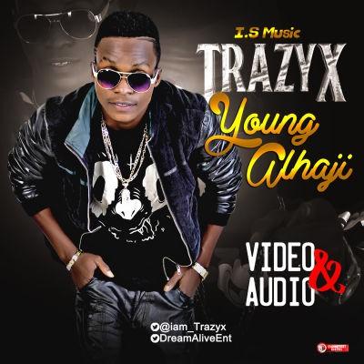 Trazyx 1