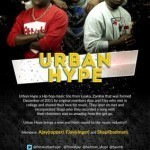 "VIDEO: Urban Hype – ""Touch And Go"""
