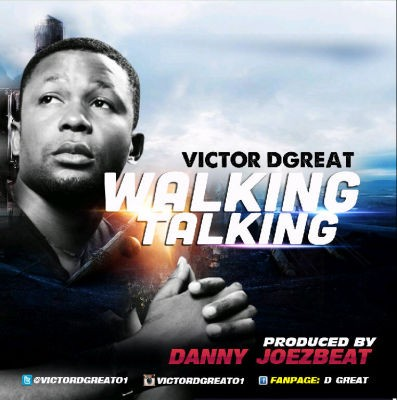 Victor D' Great - Walking Talking-ART