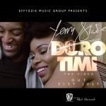 """VIDEO: Yemi Alade – """"Duro Timi"""""""