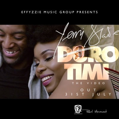 Yemi Alade - Duro Timi [Video Poster]