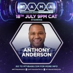 Anthony Anderson to host MTV Africa Music Awards 2015